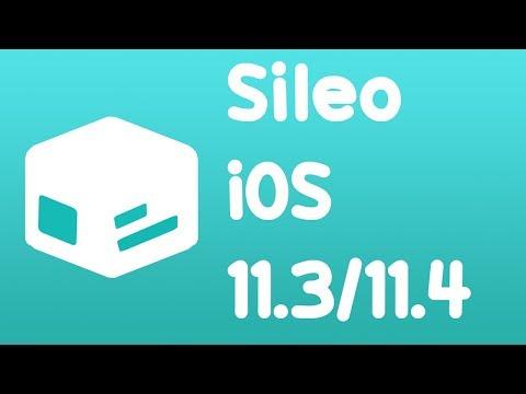 iOS 12 / 11 4 1 /11 4 JAILBREAK UPDATE: SILEO, Ventana, Rollectra