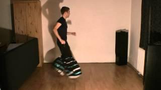 Technokiller Shuffle session