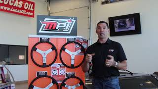 MPI Racer Line Steering Wheels at Karl Performance
