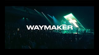 Way Maker (Live)   Victory Worship
