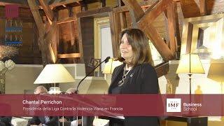 Jornada sobre el Permiso por Puntos – Ponencia de Chantal Perrichon