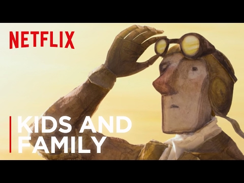 Netflix Commercial (2016) (Television Commercial)