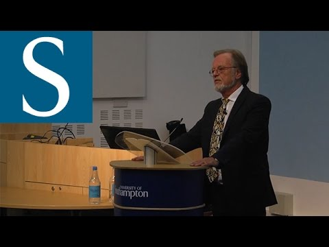 Wellington Lecture 2016 | Wellington, a Storied Life | UoS