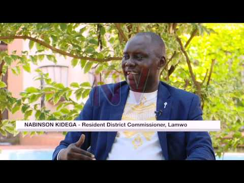 South Sudanese claim Ugandan land, terrorise farmers