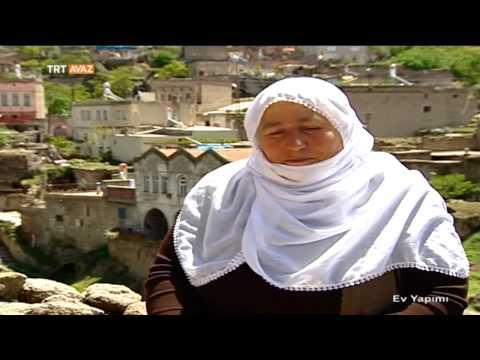 Gelveri Ekmeği - Aksaray - Güzelyurt - TRT Avaz