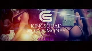 KingSquad - Hoes & Money (Official Sound): WH.TV