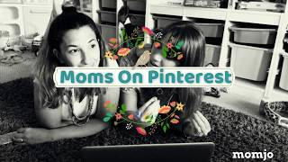 How Moms REALLY Use Pinterest in 10 Easy Steps