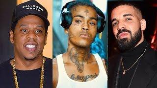 Jay Z Disses XXXTentacion Killers on Drake's Song 'Talk Up' Scorpion Album