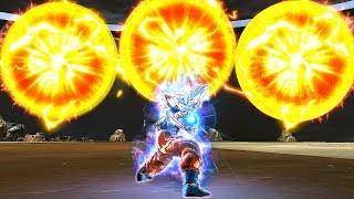Can Ultimates Stop 3 Golden Supernovas?! - Dragon Ball Xenoverse 2