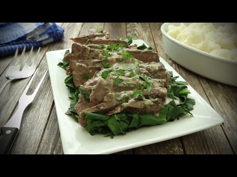 How to Make London Broil | Slow Cooker Recipes | Allrecipes.com