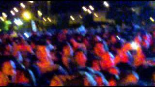 juan luis guerra y los 440 - La Bilirrubina - Festival Mtv San Fernando 2010