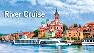preview picture of video 'Europe River Cruising presented by Donna Salerno Travel'