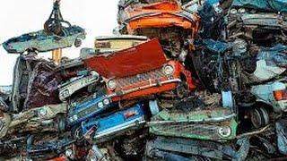 ХОРОШИЕ УСЛОВИЯ для сдачи автомобиля по гос программе на утилизацию