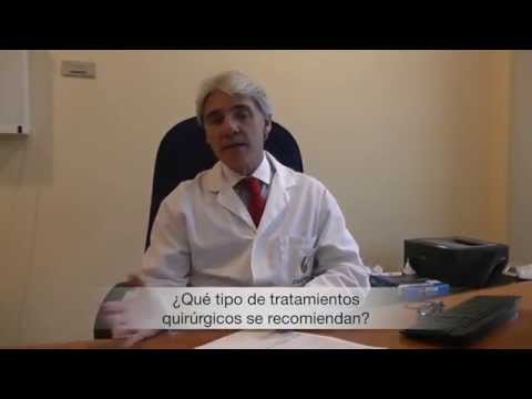 Hipertensión renal en la glomerulonefritis crónica