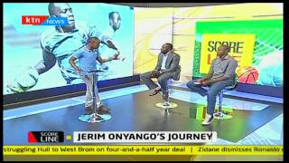 Scoreline:Captain-Jeremy Onyango leaves Gor Mahia for a chance in politics as an MCA in Siaya-Ugunja