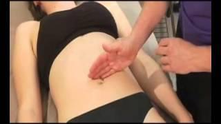 Cellulite Massage Video Clip ~ Aesthetic VideoSource