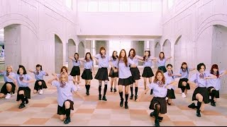 E-girls / 制服ダンス ~Highschool ♡ love~