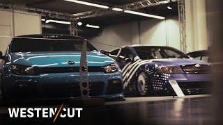 Essen Motor Show | Eventfilm | WESTENCUT
