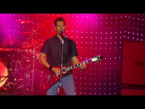 """Beautiful Disaster"" 311@Sands Bethlehem PA Event Center 10/26/17"