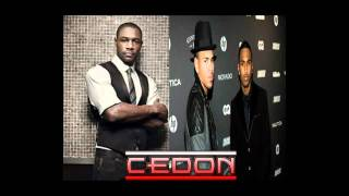 Tank Ft. Chris Brown & Trey Songz - Celebration