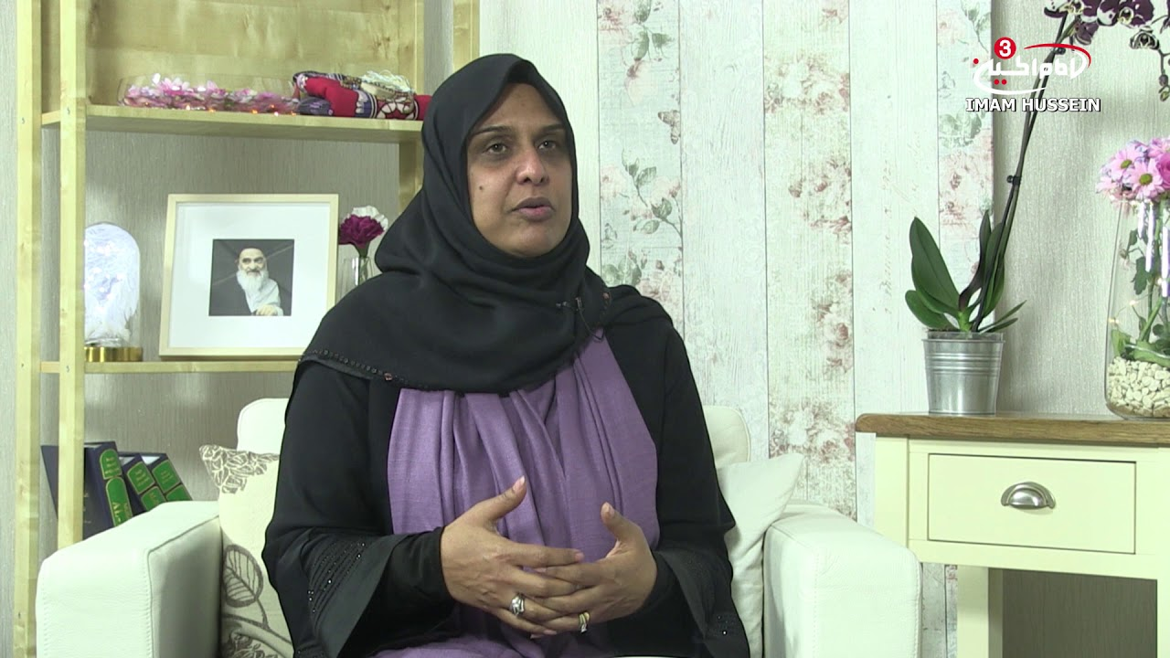Hijab & Force | Episode 6