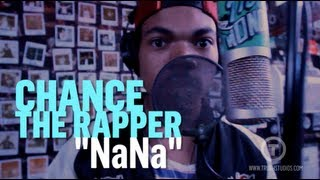 "Chance The Rapper ""NaNa"" Live at Truth Studios"