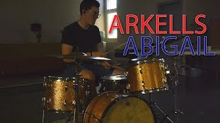 Arkells - Abigail (Drum Cover)