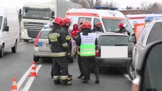 Śmiertelny wypadek w Potoku, nie żyje dwóch braci