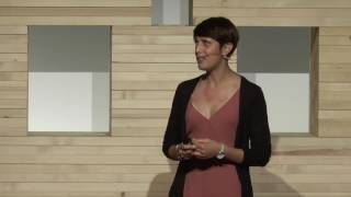 How to live your unpredictable life after cancer, with curiosity | Cristina Tringali | TEDxVarese