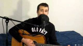 Open Up Your Eyes- Daughtry cover
