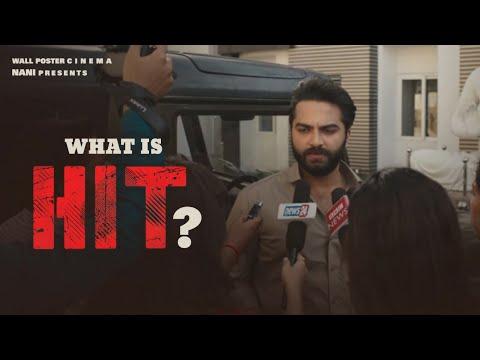 HIT Movie - Promo (Telugu)