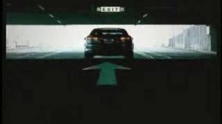 2008福特汽車最新廣告曲【Whole World Around】