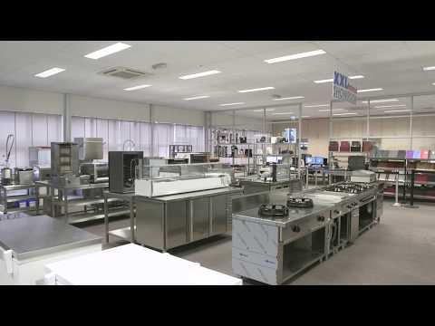Horeca Schoenen Keuken : Horeca apparatuur koopt u online bij de groothandel xxlhoreca