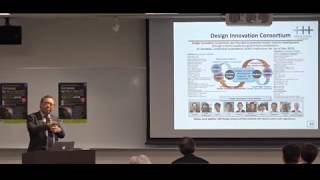 FY 2018 RIEC Annual Meeting on Cooperative Research Projects Session 4_3 Tetsuo Sawaragi