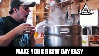 5 Items That Make Brewing Beer Easier (Under $50)