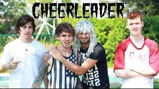 OMI - Cheerleader (POP PUNK COVER) by Amasic