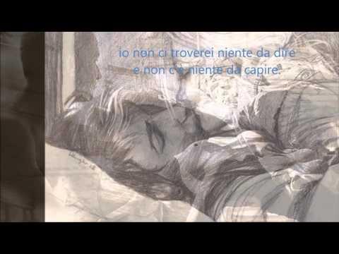 , title : 'Francesco De Gregori- niente da capire con testo'