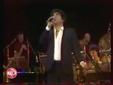 CLAUDE NOUGARO concert OLYMPIA 1981 (entier)