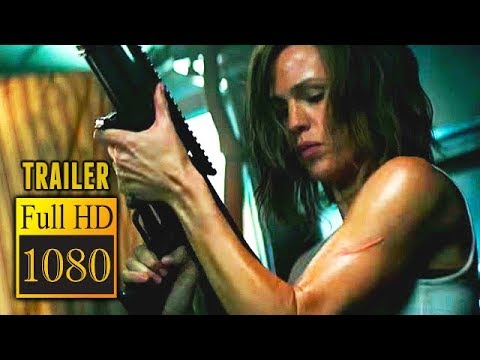 🎥 PEPPERMINT (2018) | Full Movie Trailer in Full HD | 1080p