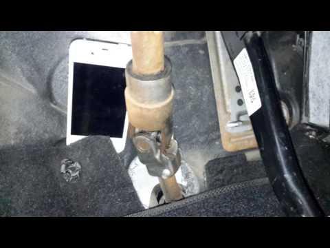 Форд фокус 2 замена салонного фильтра
