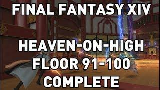 heaven on high floor 100 - Thủ thuật máy tính - Chia sẽ kinh