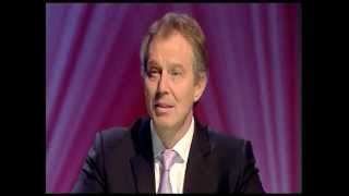Iraq - How do you sleep at night, Mr Blair?