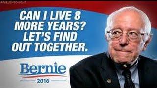 Bernie Sanders tops 1 Million Donor Mark...