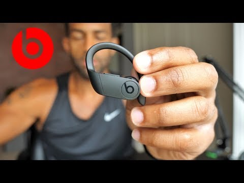 Beats Powerbeats Pro - Are They Best Workout Headphones of all time?