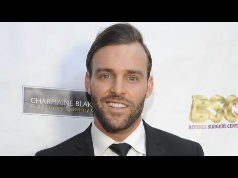 EXCLUSIVE: Robby Hayes Speaks Out on Whether He'll Return to 'Bachelor in Paradise'
