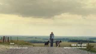 Our TV advert
