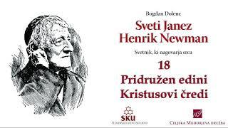 Sveti Janez Henrik Newman: 18 Pridružen edini Kristusovi čredi
