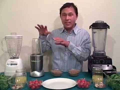 How to make peanut making coconut butter in food processor