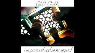 OLD OAK - A Man and His Chain (Lyric Video)