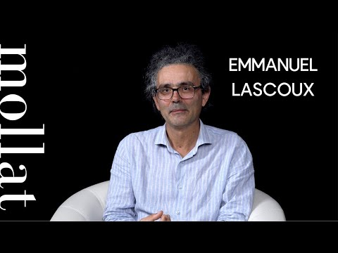 Emmanuel Lascoux - L'Odyssée d'Homère, nouvelle traduction